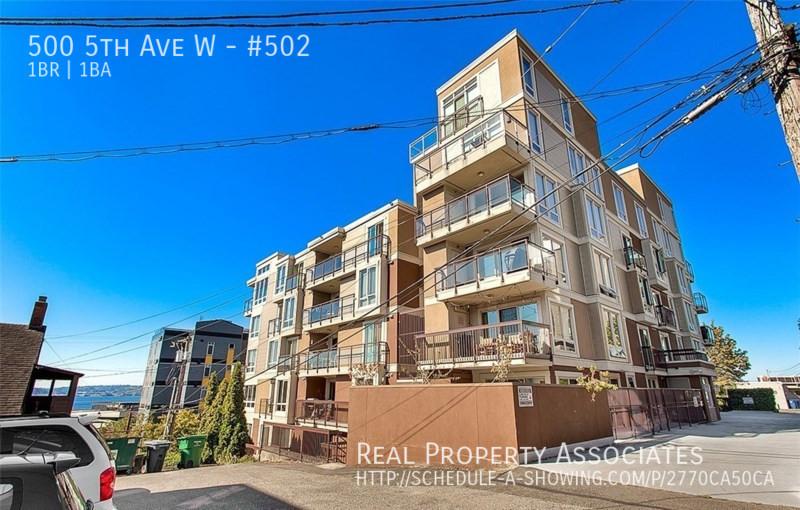 500 5th Ave W, #502, Seattle WA 98119 - Photo 23