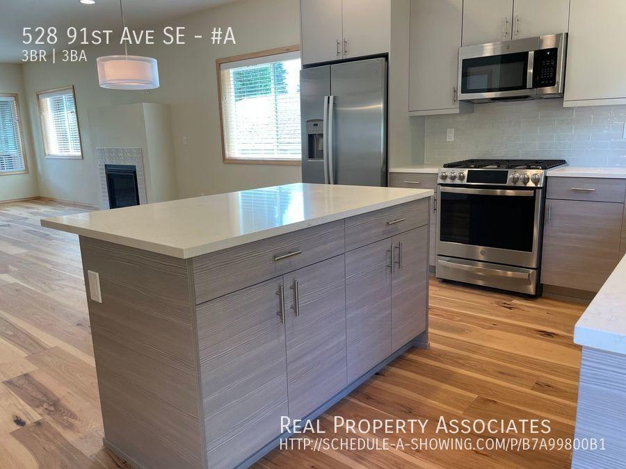 528 91st Ave SE, #A, Lake Stevens WA 98258 - Photo 4