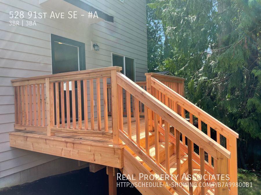 528 91st Ave SE, #A, Lake Stevens WA 98258 - Photo 8