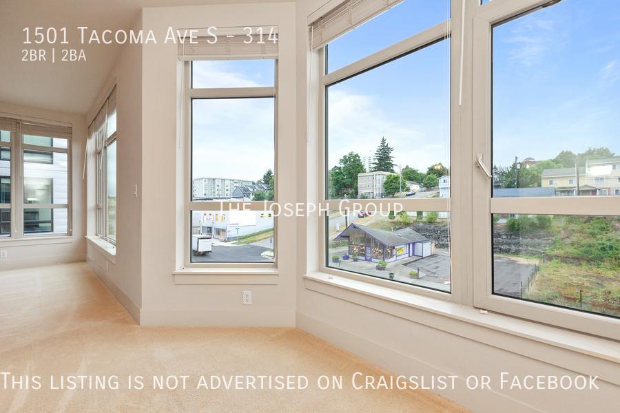 Gorgeous 2 Bedroom Condo - Central Tacoma! - Photo 5