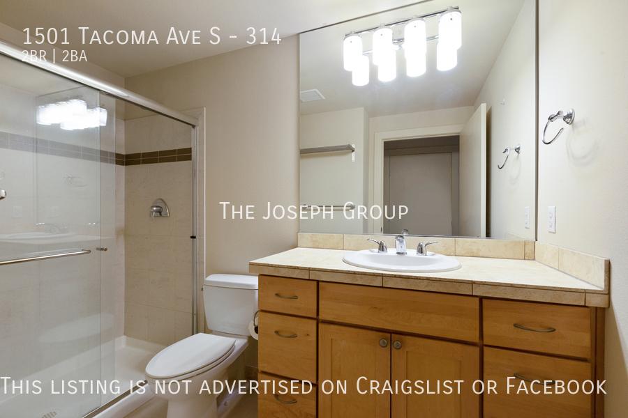 Gorgeous 2 Bedroom Condo - Central Tacoma! - Photo 11