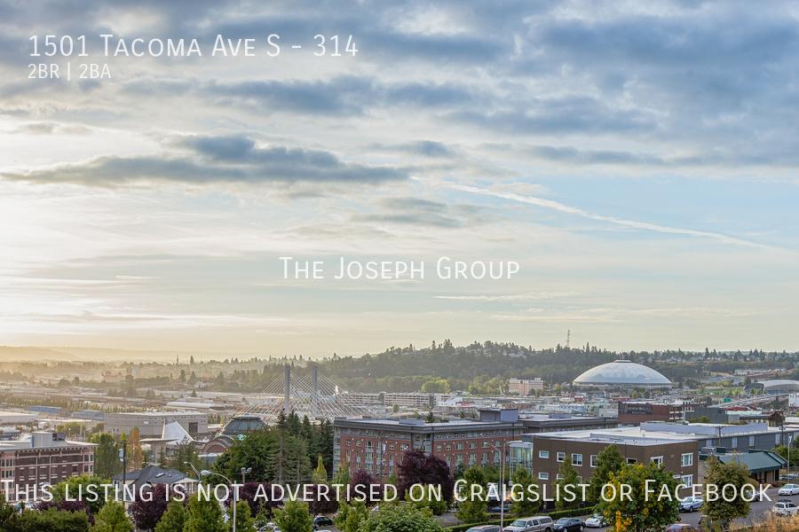 Gorgeous 2 Bedroom Condo - Central Tacoma! - Photo 18