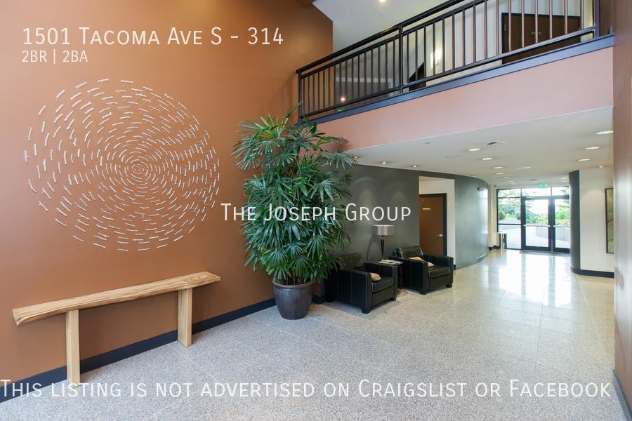 Gorgeous 2 Bedroom Condo - Central Tacoma! - Photo 19