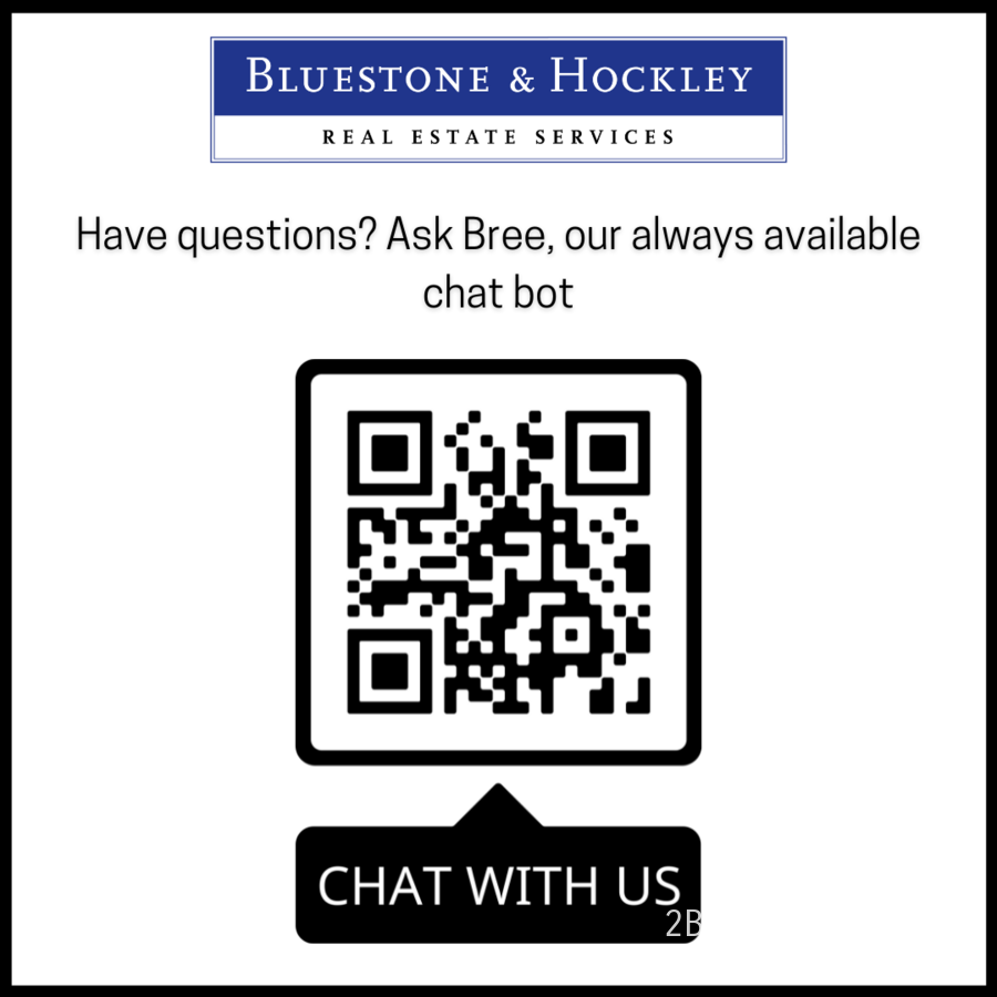 Chat bot qr code
