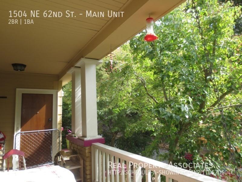 1504 NE 62nd, Main Unit, Seattle WA 98115 - Photo 4