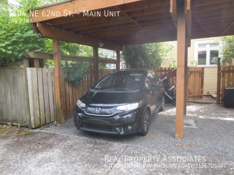1504 NE 62nd, Main Unit, Seattle WA 98115 - Photo 23
