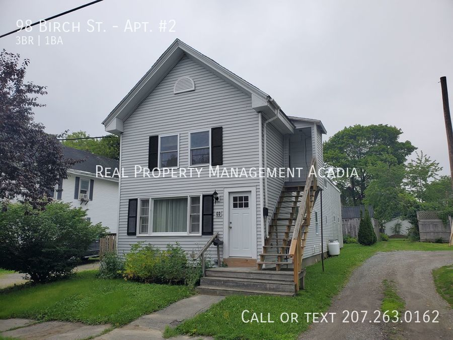 Apartment for Rent in Bangor