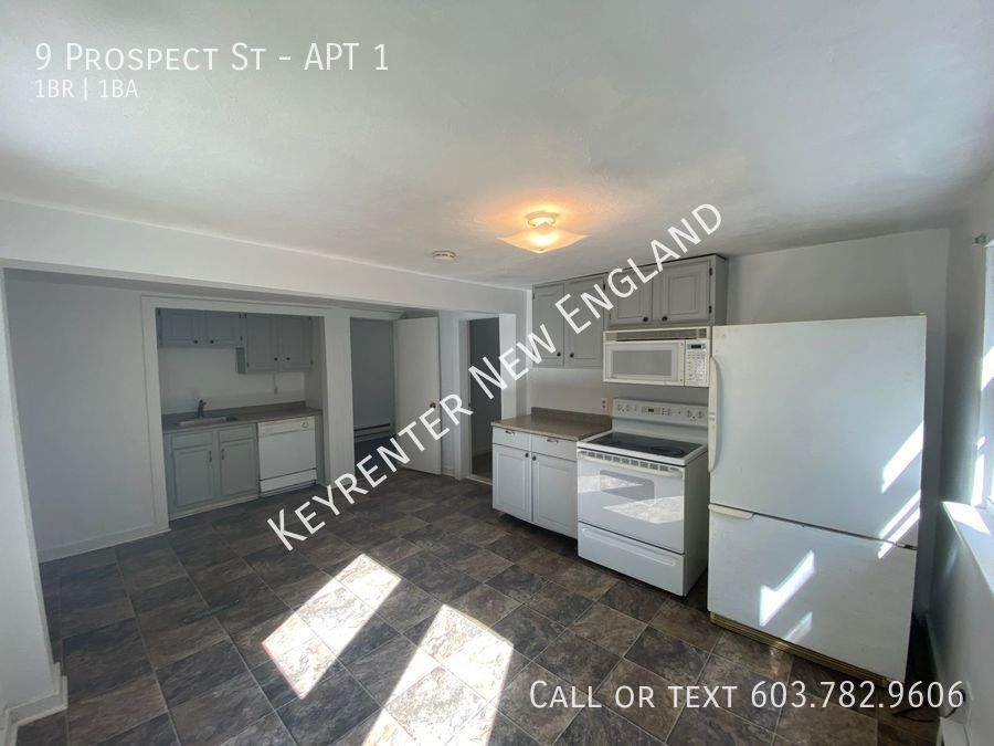 Apartment for Rent in Peterborough