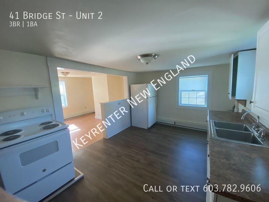 Apartment for Rent in Hillsborough