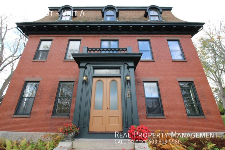 Apartment for Rent in Rollinsford