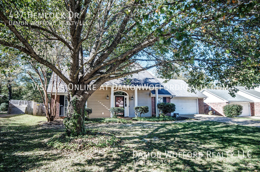 House for Rent in Flowood