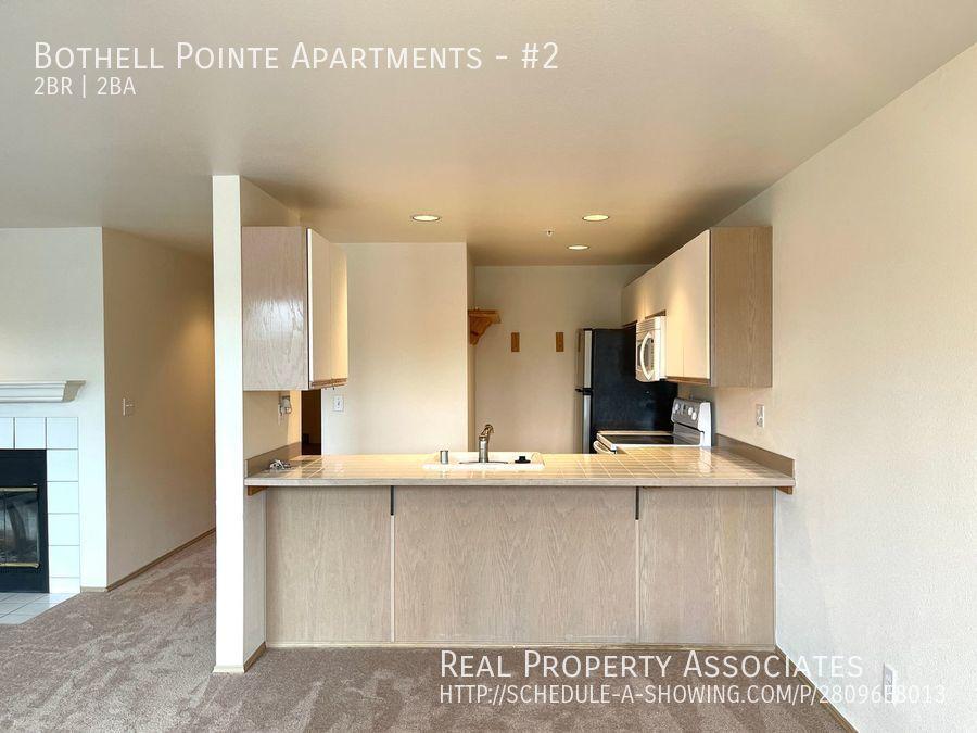 Bothell Pointe Apartments, #2, Bothell WA 98011 Photo