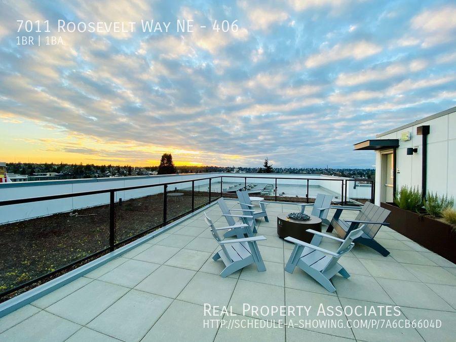 7011 Roosevelt Way NE, 406, Seattle WA 98115 Photo