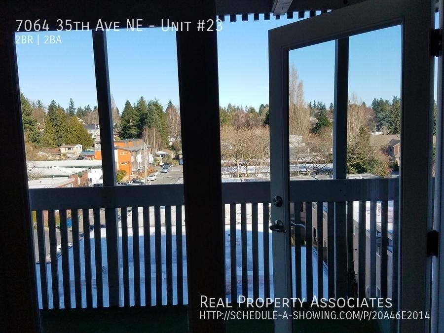 7064 35th Ave NE, Unit #23, Seattle WA 98115 Photo
