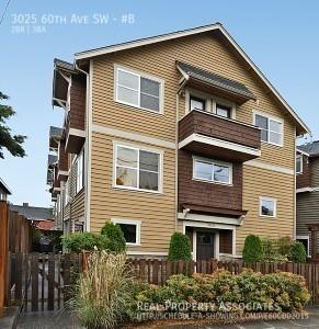 3025 60th Ave SW, #B, Seattle WA 98116 Photo