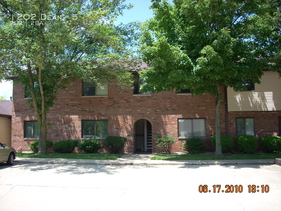 Apartment for Rent in Urbana