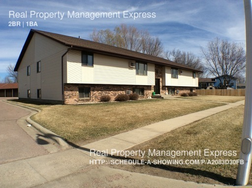 Apartment for Rent in Brandon