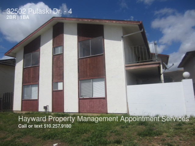 Apartment for Rent in Hayward