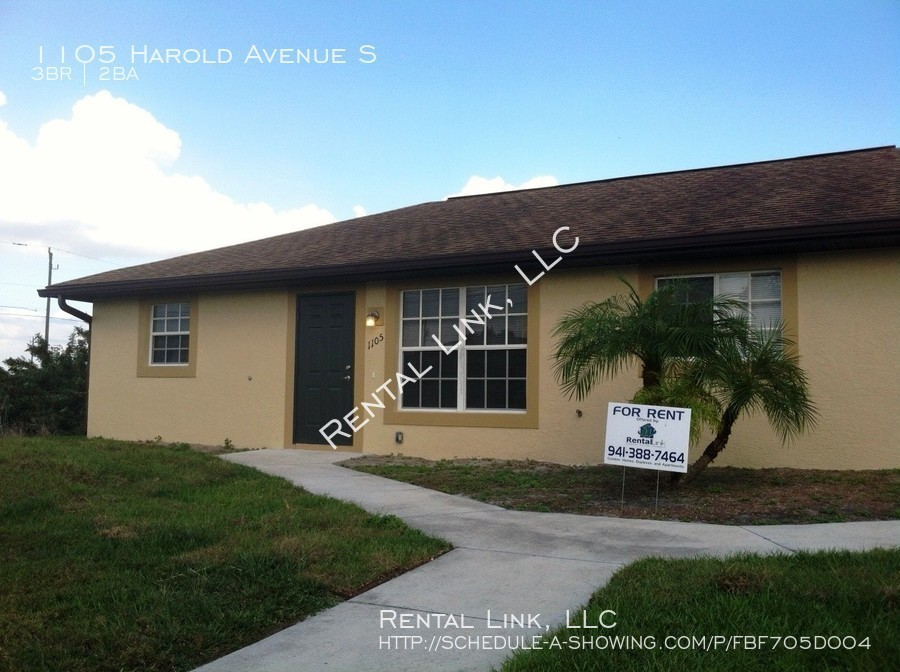 Apartment for Rent in Lehigh Acres
