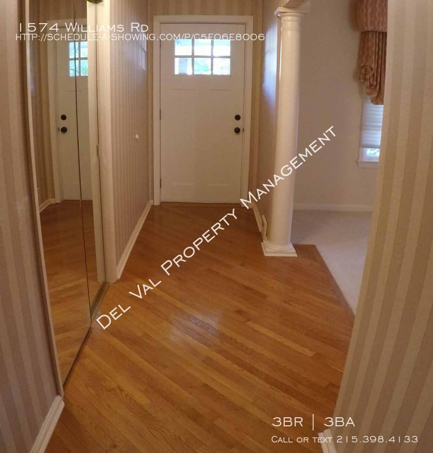 House for Rent in Abington
