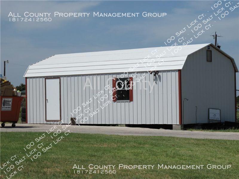 100 Salt Lick Ct , Springtown, TX 76082 | All County