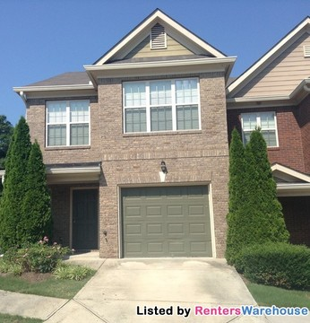 Townhouse for Rent in Conyers