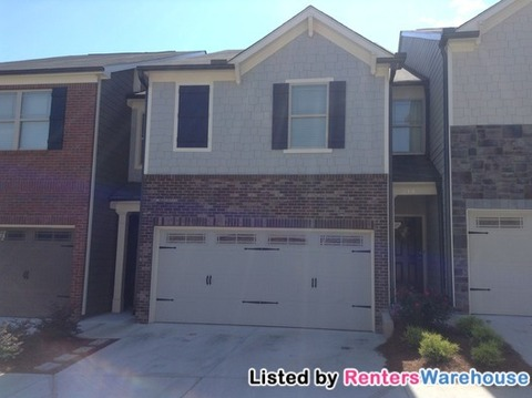 Townhouse for Rent in Woodstock
