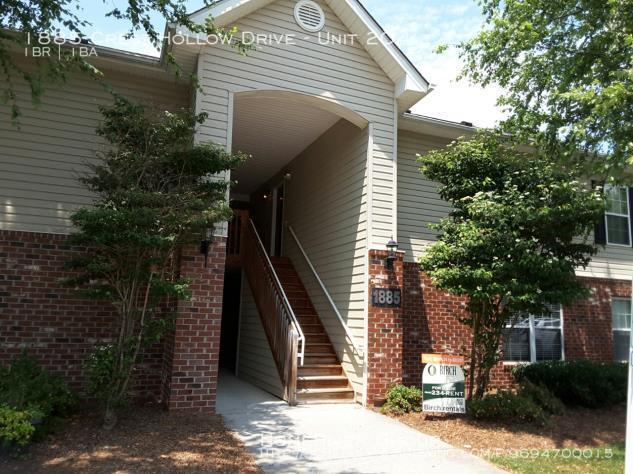 Condo for Rent in Winston Salem