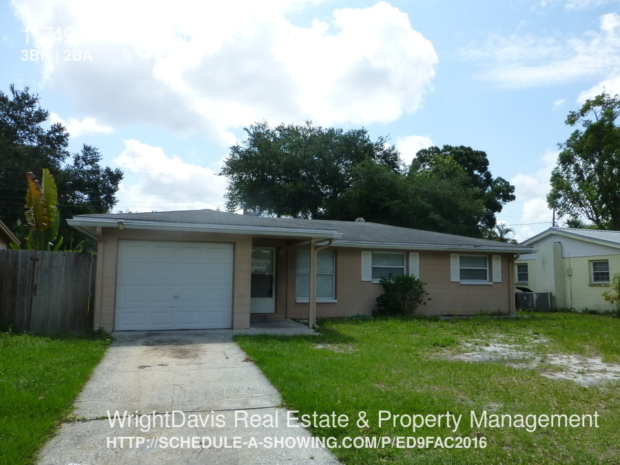House for Rent in Largo