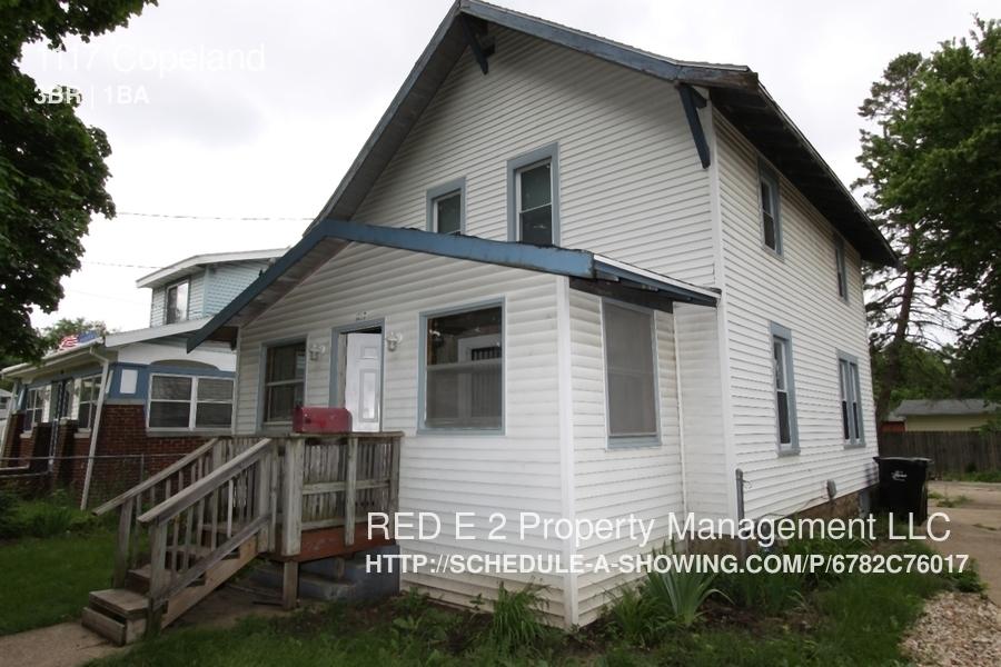 House for Rent in Beloit