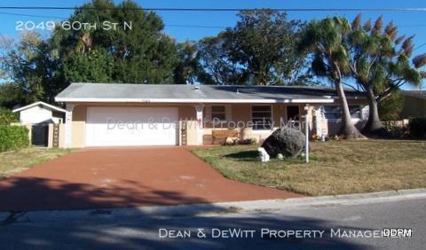 Homes For Rent Near Oldsmar
