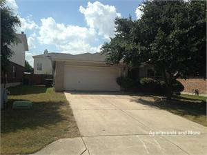 House for Rent in Kyle