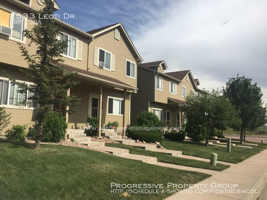 colorado springs townhouses for rent in colorado springs townhouse rentals in colorado springs