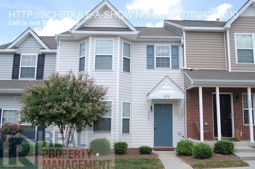Homes For Rent In Western High School Nc
