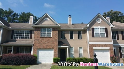 Townhouse for Rent in Lawrenceville