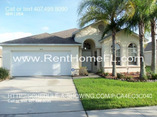 Winter Garden Pet Friendly Rentals In Winter Garden Florida