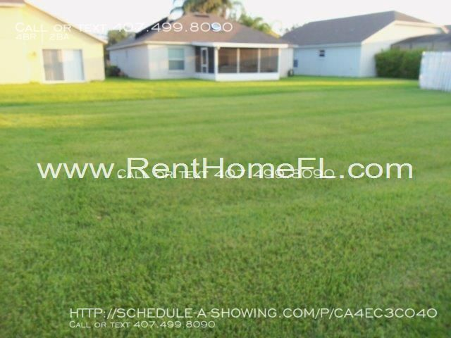 House for Rent in Winter Garden