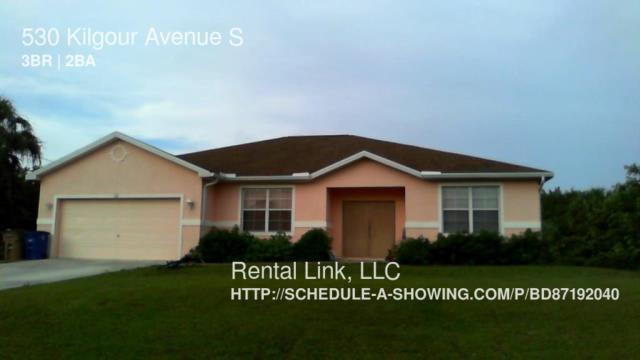 House for Rent in Lehigh Acres