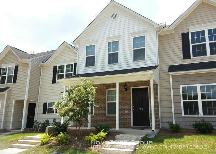 greensboro townhomes for rent in greensboro north carolina townhouses