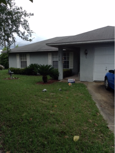 House for Rent in Orange City