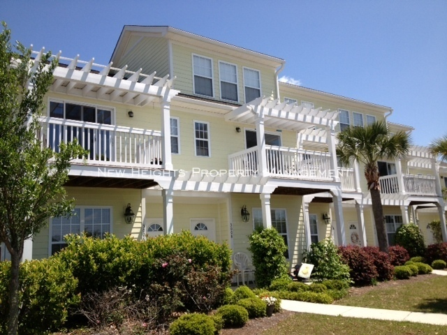 Townhouse for Rent in Johns Island