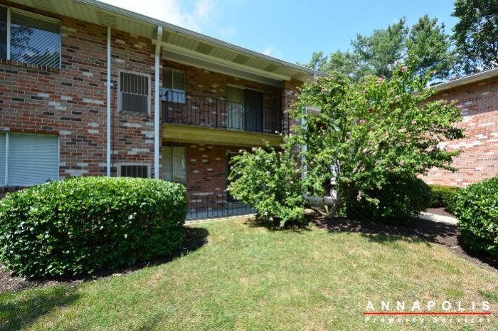 Townhouse for Rent in Annapolis