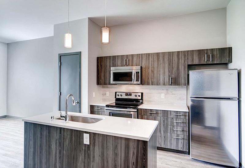 Ba detroitterraces unit301 kitchen1 800x550