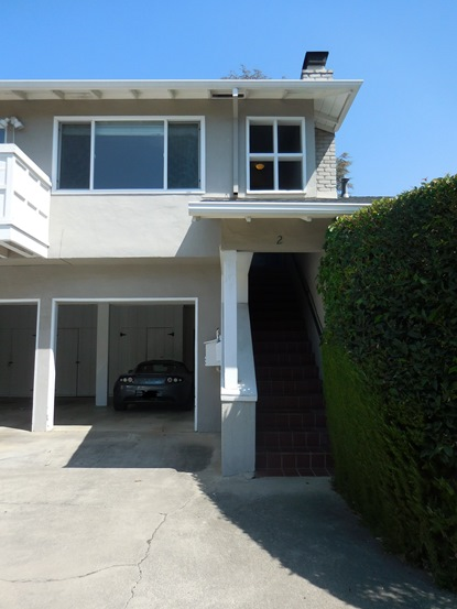 Apartment for Rent in Menlo Park
