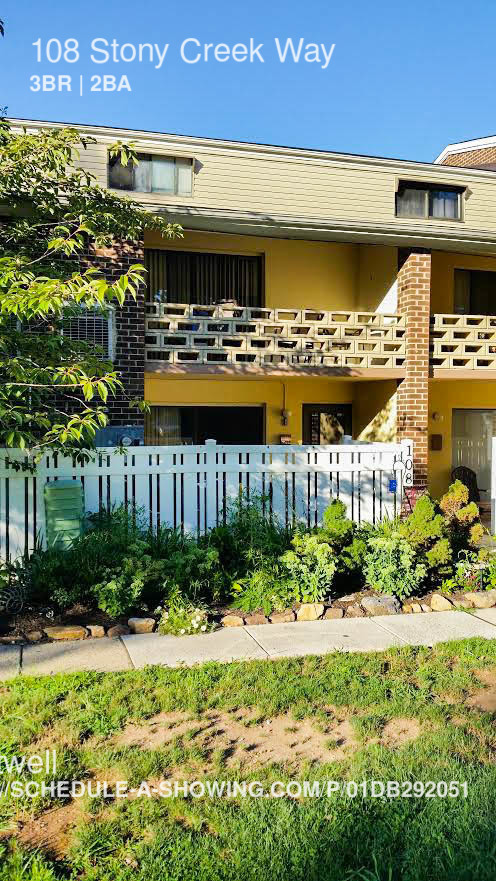 Condo for Rent in Norristown