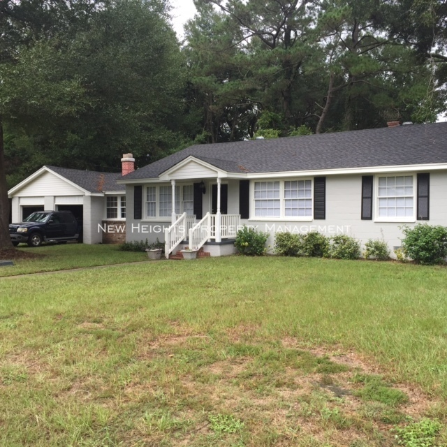 Apartments For Rent In South Carolina