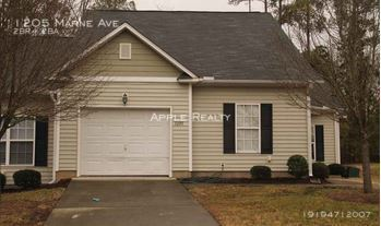 Durham Townhouses For Rent In Durham Townhouse Rentals In