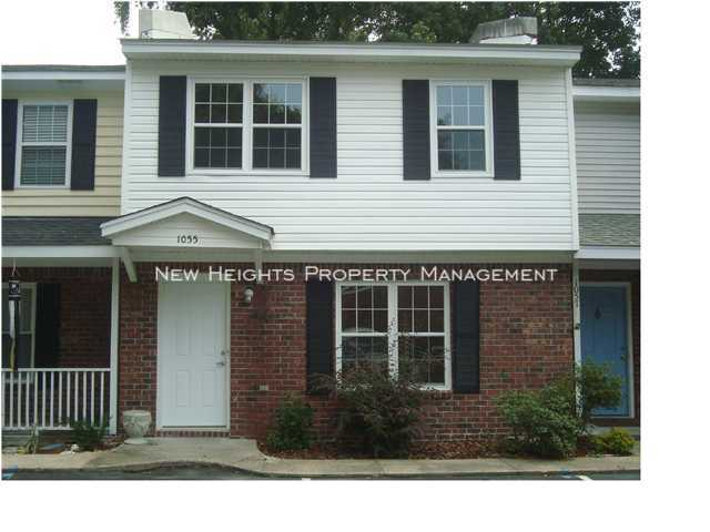 Townhouse for Rent in Mount Pleasant