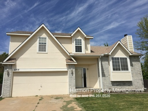 House for Rent in Wichita