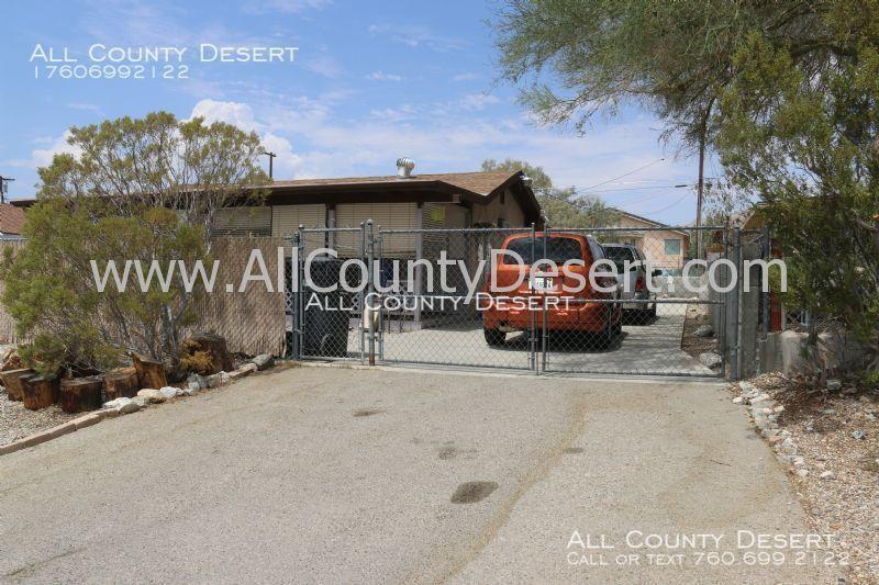 Apartment for Rent in Desert Hot Springs